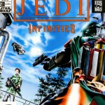 Infinities: Return of the Jedi #2