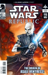 Republic #60: Hate and Fear (28.01.2004)