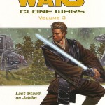 Clone Wars Volume 3: Last Stand on Jabiim (25.02.2004)