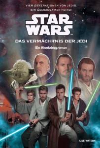 Das Vermächtnis der Jedi (18.03.2004)