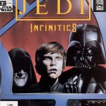Infinities: Return of the Jedi #3