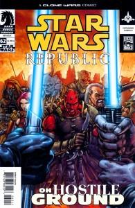 Republic #62: No Man's Land (17.03.2004)