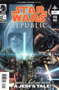 Republic #64: Bloodlines (28.04.2004)