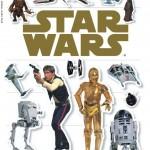 Star Wars: Ultimate Sticker Book (16.08.2004)