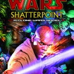 Shatterpoint (2003, Hardcover)
