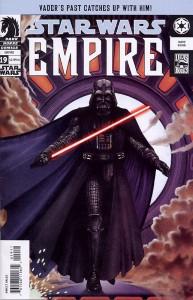 <em>Empire</em> #19: <em>Target: Vader</em> (12.05.2004)