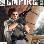 Empire #20: A Little Piece of Home, Part 1 (26.05.2004)