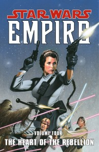 Empire Volume 4: The Heart of the Rebellion (27.04.2005)