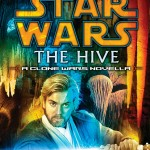 The Hive (2014, eBook, Legends-Cover)