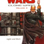 Clone Wars Volume 4: Light and Dark