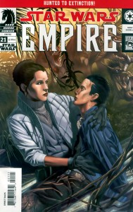 Empire #21: A Little Piece of Home, Part 2 (30.06.2004)