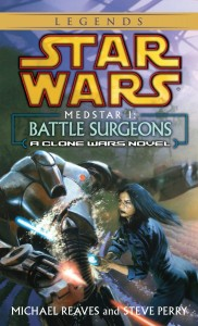 MedStar I: Battle Surgeons (Legends-Cover)