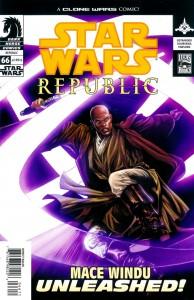 Republic #66: Show of Force, Part 2