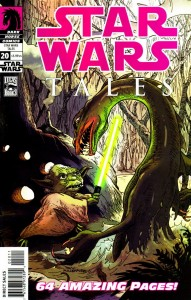 Star Wars Tales #20
