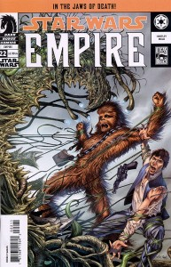 Empire #22:Alone Together (14.07.2004)