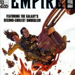 Empire #23: The Bravery of Being Out of Range