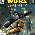 Republic #68: Armor