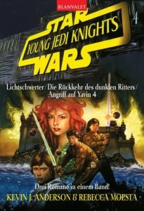 Young Jedi Knights Sammelband II (01.08.2004)