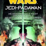 Jedi-Padawan Sammelband 1 (22.09.2004)