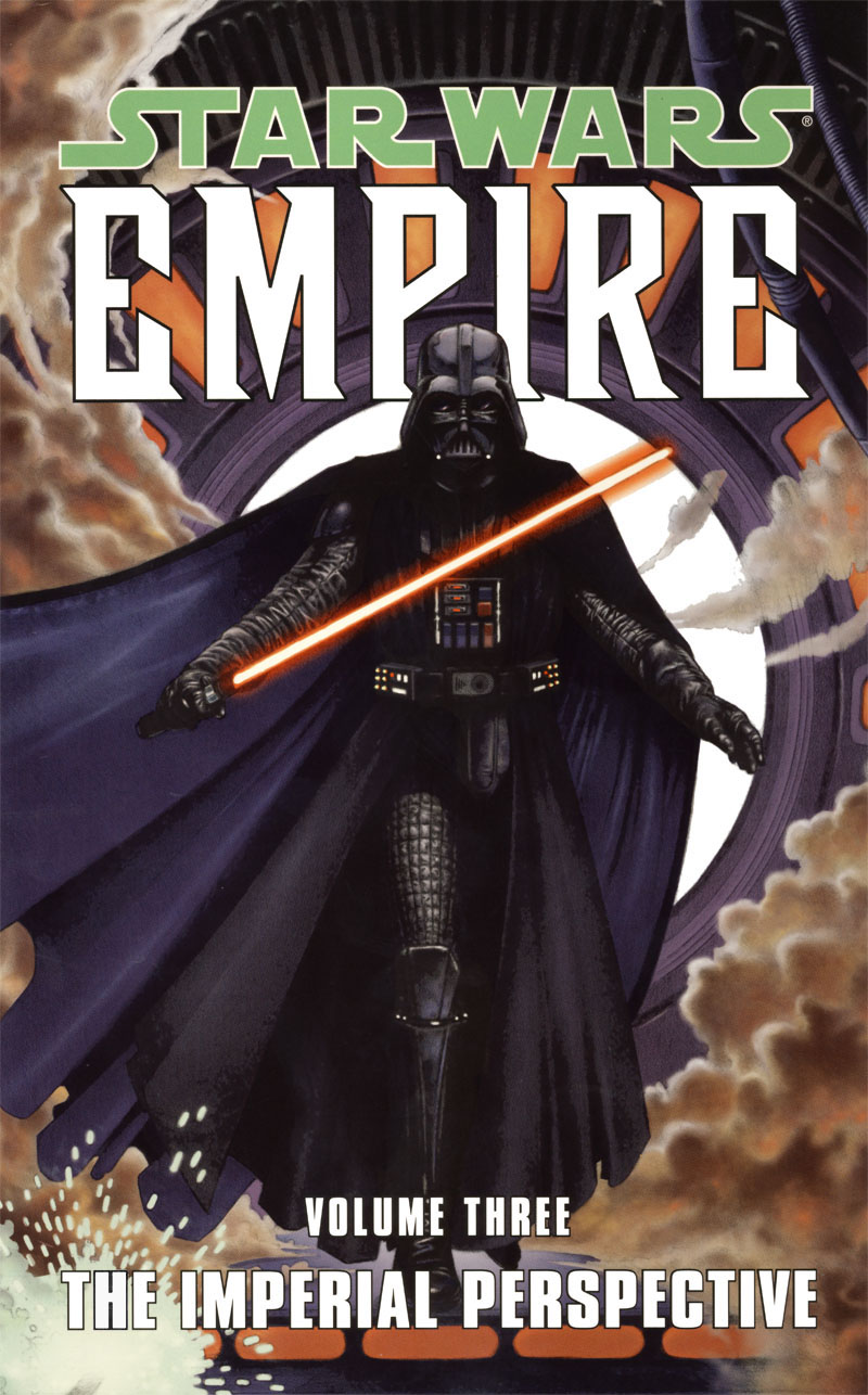 Empire Volume 3: The Imperial Perspective (27.10.2004)