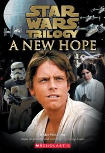 Star Wars Episode IV: A New Hope (01.10.2004)