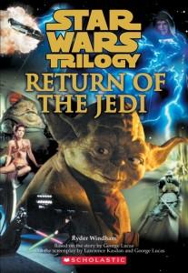 Star Wars Episode VI: Return of the Jedi (01.10.2004)