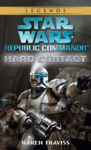 Republic Commando: Hard Contact (2014, Legends-Cover)