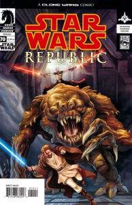 Republic #70: Dreadnaughts of Rendili, Part 2