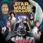 The Complete Star Wars Trilogy Scrapbook (01.10.2004)