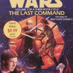 The Last Command (2004, Hörkassette)