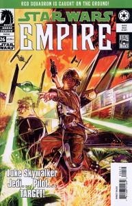 "Empire #26: ""General"" Skywalker, Part 1"