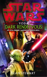 Yoda: Dark Rendezvous (2004, Paperback)