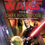Yoda: Dark Rendezvous (2015, Legends-Cover)