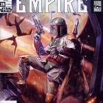 Empire #28: Wreckage