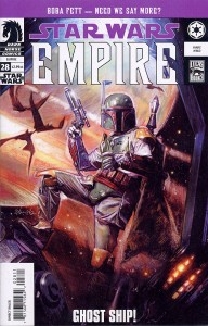 Empire #28: Wreckage