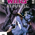 Republic #72: Trackdown, Part 1