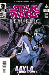 Republic #72: Trackdown, Part 1
