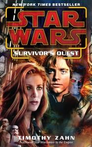 Survivor's Quest (2004, Paperback)