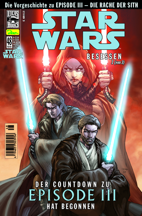 Star Wars #48 (01.01.2005)