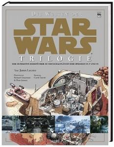 Die Welten der Star Wars Trilogie (06.04.2005)
