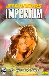Sonderband #25: Imperium: Das Herz der Rebellion (16.02.2005)