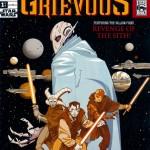 General Grievous #1 (16.03.2005)