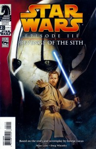 Episode III: Revenge of the Sith #2