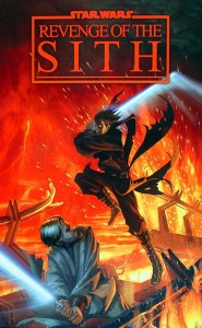 Episode III Revenge of the Sith (Limited Edition Hardcover)