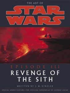 The Art of Star Wars Episode III: Revenge of the Sith (02.04.2005)