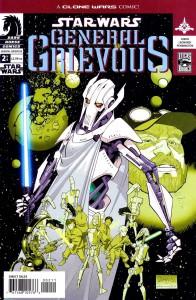 General Grievous #2 (27.04.2005)