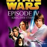 Star Wars Episode IV: Krieg der Sterne