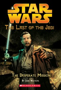The Last of the Jedi: The Desparate Mission (02.04.2005)
