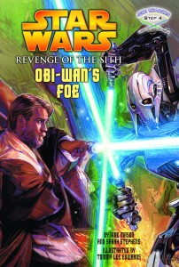 Revenge of the Sith: Obi-Wan's Foe (02.04.2005)