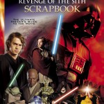 Star Wars: Revenge of the Sith Scrapbook (02.04.2005)